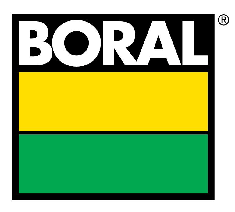 Boral Cement – Silver Sponsor